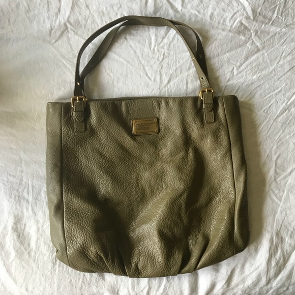 the best attitude 56c18 db69b Marc by Marc Jacobs classic Q shop girl tote